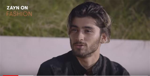 Singer Zayn Malik reveals he left Islam