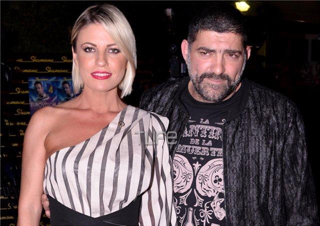 Μιχάλης Ιατρόπουλος: Χώρισε και από την τέταρτη σύζυγό του μετά από 10 χρόνια γάμου