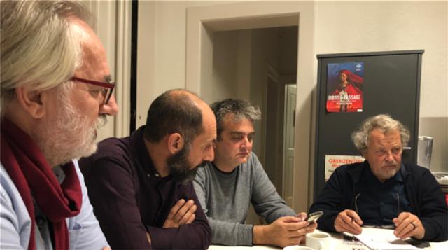 Η υπόθεση Novartis στο επίκεντρο της επίσκεψης αντιπροσωπείας του ΣΥΡΙΖΑ στην Ελβετία