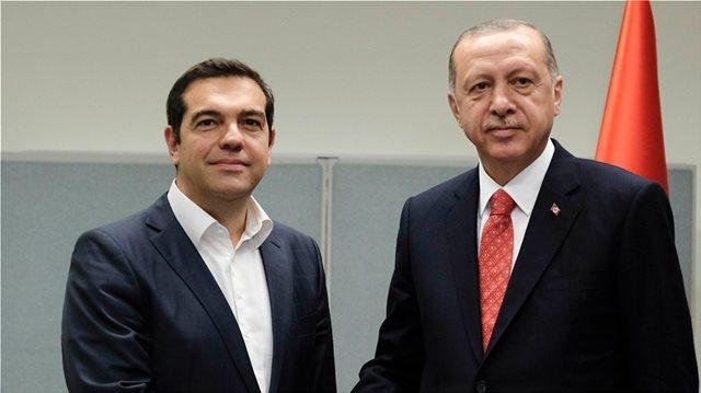 Βαρόμετρο της Public Issue: Επιδείνωση των ελληνοτουρκικών σχέσεων βλέπει ένας στους δύο Έλληνες