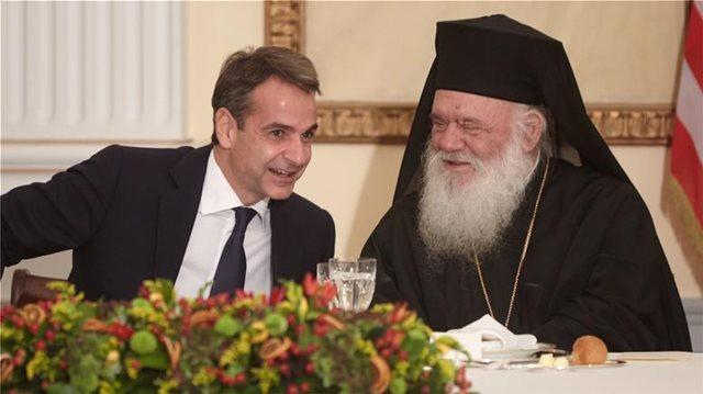 ΣΥΡΙΖΑ κατά Μητσοτάκη: Δεν έχει το Θεό του - Γελοία η αντιπολίτευσή του