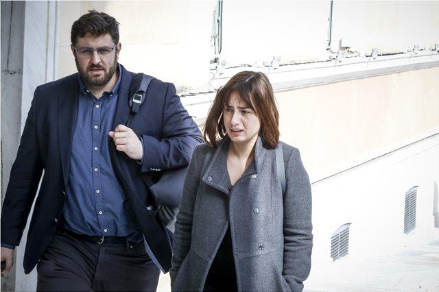Η Σβίγκου επικαλείται Βενιζέλο και επιτίθεται στον Μητσοτάκη για τα ιδιωτικά πανεπιστήμια
