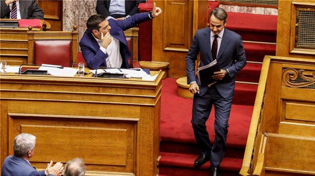 Συνταγματική αναθεώρηση: Bonus μέχρι 20 έδρες στο πρώτο κόμμα προτείνει ο ΣΥΡΙΖΑ!