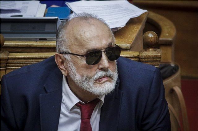 Κουρουμπλής στο ΘΕΜΑ 104,6: Η κυβέρνηση θα προχωρήσει με το νομοσχέδιο για τη συμφωνία Τσίπρα-Ιερώνυμου