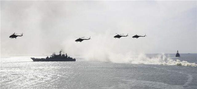 Με NAVTEX απαντά η Λευκωσία στην τουρκική προκλητικότητα