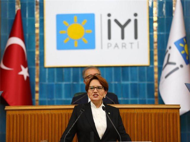 Τουρκάλα πολιτικός απειλεί την Κύπρο με νέο «Αττίλα»