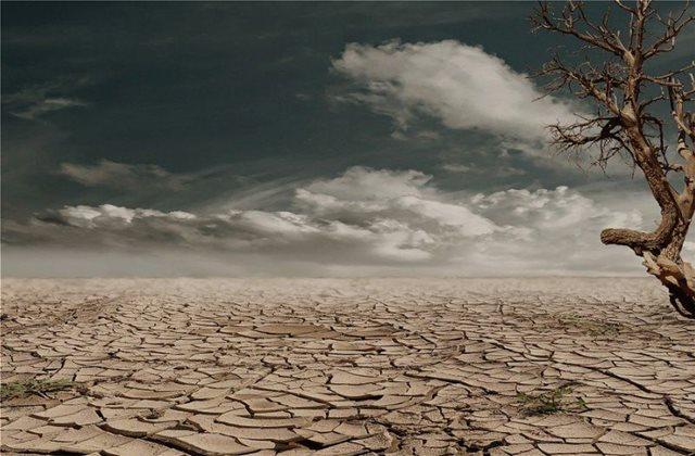 Το «Μεγάλο Θανατικό» πριν από 252 εκατ. χρόνια οφειλόταν στην κλιματική αλλαγή