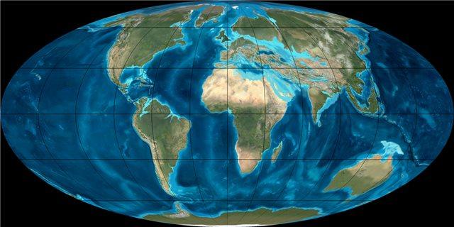 «Επιστροφή» στο Πλειόκαινο το 2030: Το κλίμα «ταξιδεύει» 3 εκατ. χρόνια στο παρελθόν