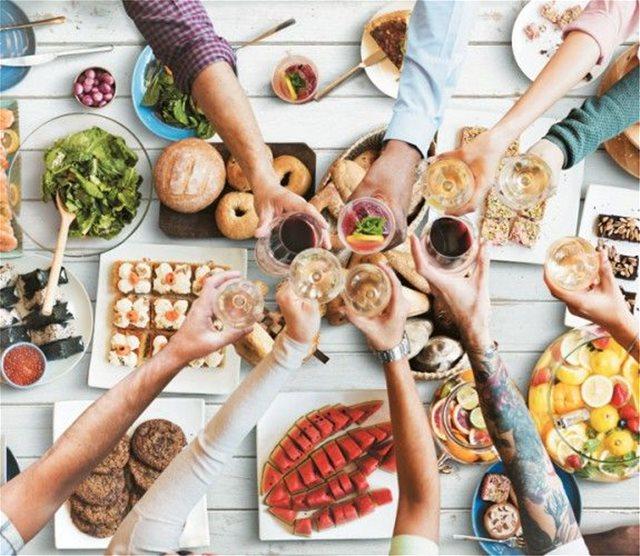 Google: Οι πιο δημοφιλείς αναζητήσεις φαγητών για το 2018