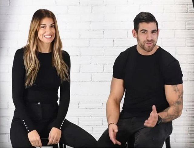 Η Ελένη Χατζίδου και ο Ετεοκλής Παύλου έφτιαξαν δικό τους κανάλι