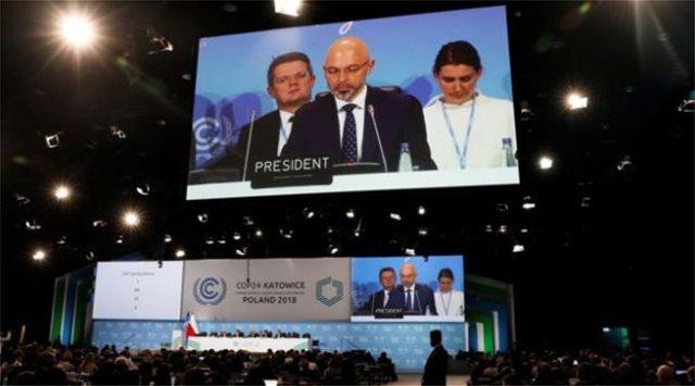 Σύμπλευση 200 εθνών για τους κανόνες που θα διέπουν το Σύμφωνο του Παρισιού για το Κλίμα