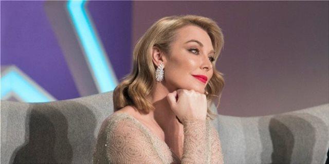 Τατιάνα Στεφανίδου: Σταρ του Χόλιγουντ στο Gala του My Style Rocks