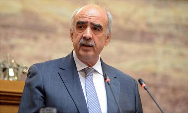 Μεϊμαράκης: Δεν είναι περισσότερο ευαίσθητοι όσοι δεν φορούν γραβάτα