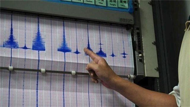 5.6 magnitude earthquake strikes off western Australian coast