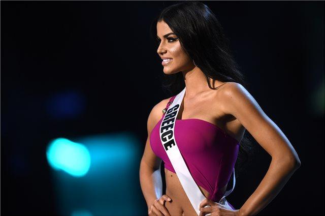 Ιωάννα Μπέλλα πριν το «Miss Universe»: Δεν έδωσα το 100%, ήμουν ένα ράκος, έκλαιγα συνέχεια