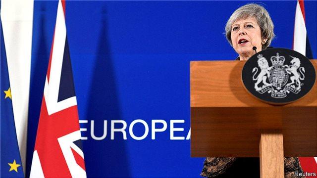 Ιρλανδία: Η Βρετανία πρέπει να καθυστερήσει το Brexit