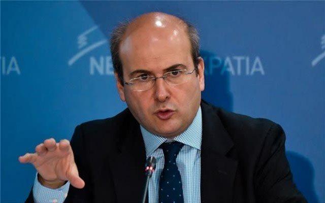 Κ. Χατζηδάκης στο Συνέδριο της ΝΔ: «Η ήττα του ΣΥΡΙΖΑ είναι θέμα πρωτίστως αξιακό»