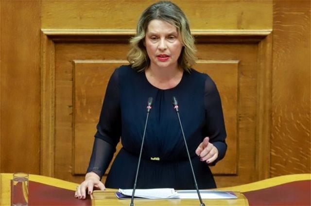 Παπακώστα: Να αναπεμφθούν οι δήθεν νομοθετικές πρωτοβουλίες Ράμα σε βάρος της ελληνικής μειονότητας