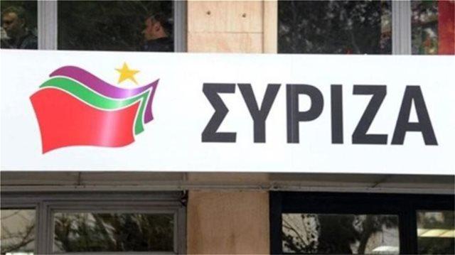 ΣΥΡΙΖΑ: Ο Μητσοτάκης απέδειξε πόσο τυχοδιώκτης πολιτικός είναι