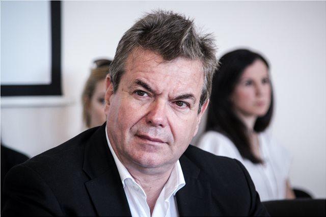 Πετρόπουλος: Η κατάργηση του ΕΚΑΣ δεν είναι ευθύνη της δικής μας κυβέρνησης