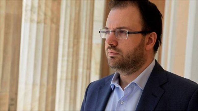 Θεοχαρόπουλος: Οι Καμμένοι των Πρεσπών υπάρχουν, αλλά δεν είναι η ΔΗΜΑΡ