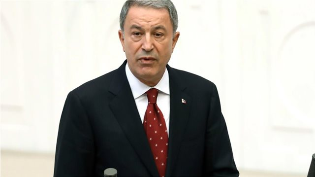 Turkish MoD threatens Greece and Cyprus over oil drilling