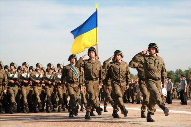 Ουκρανία: O στρατιωτικός νόμος θα παραταθεί μόνο σε περίπτωση ρωσικής επίθεσης