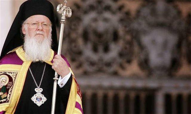 Οικουμενικός Πατριάρχης: Κάθε ναός, όσον μικρός και αν είναι, είναι τόσον μέγας όσον η μεγαλοπρεπής Αγιά Σοφιά