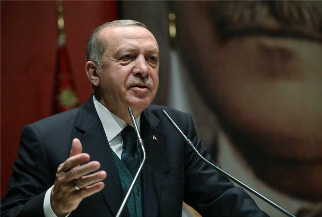 Ο Ερντογάν είναι αποφασισμένος να «ξεφορτωθεί» την κουρδική πολιτοφυλακή στη βόρεια Συρία