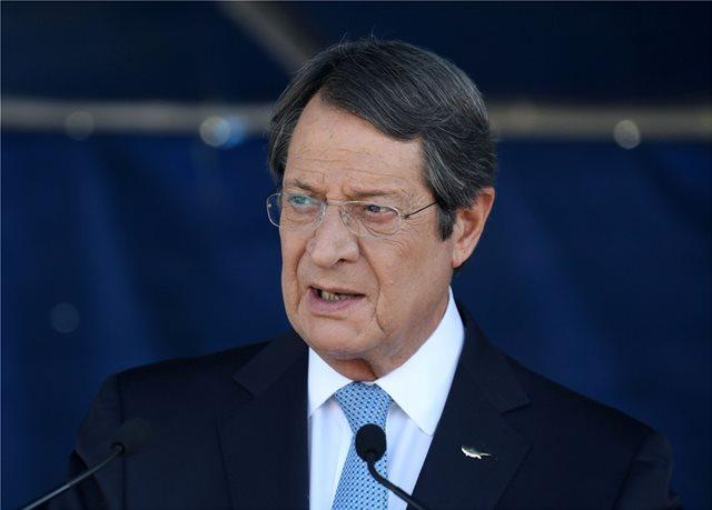 Κυπριακό: Η απεσταλμένη του ΟΗΕ ξαναβλέπει αύριο Αναστασιάδη και Ακιντζί