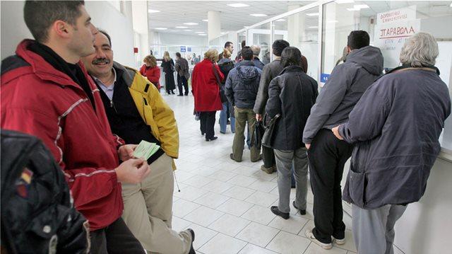 Φόροι: Τα ληξιπρόθεσμα χρέη στην Εφορία αυξήθηκαν κατά €1 δισ. τον Οκτώβριο