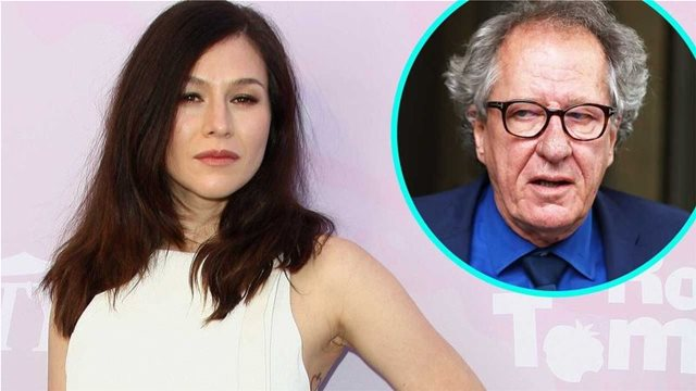 New sexual misconduct claims against Geoffrey Rush