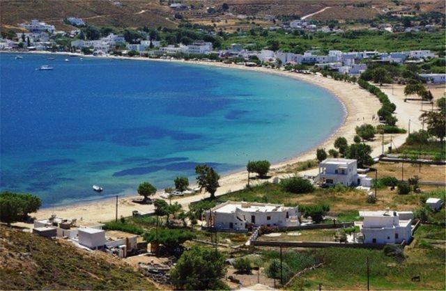 Serifos a gem in the Aegean Sea: USA Today
