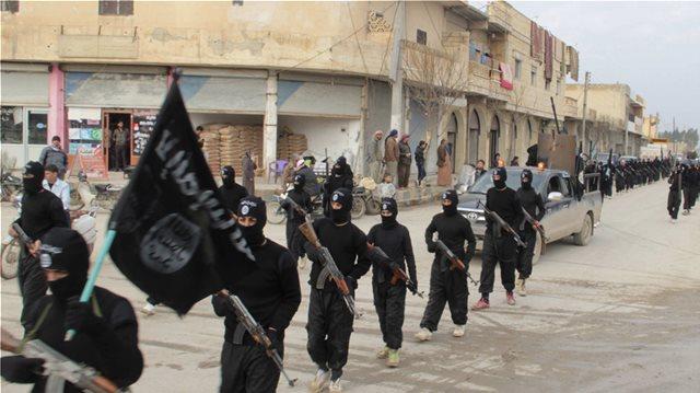 Γερμανία: Χειροπέδες σε κατηγορούμενη για συμμετοχή στο ISIS
