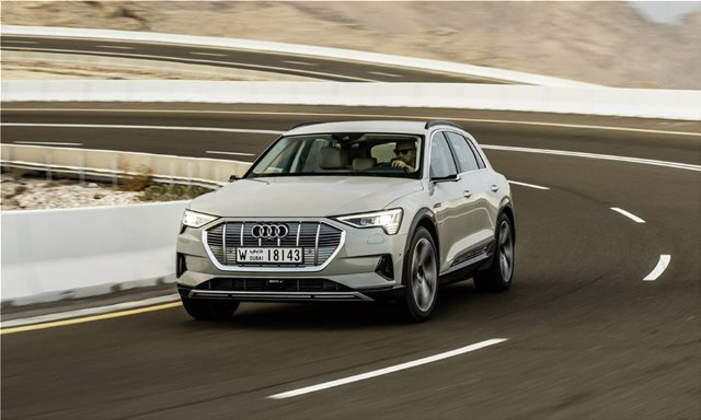 Τα νέα Audi που περιμένουμε στην Ελλάδα το 2019
