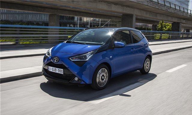 Καινούργιο αυτοκίνητο με κάτω από 10.000 ευρώ - Δες τα μοντέλα που αγοράζεις