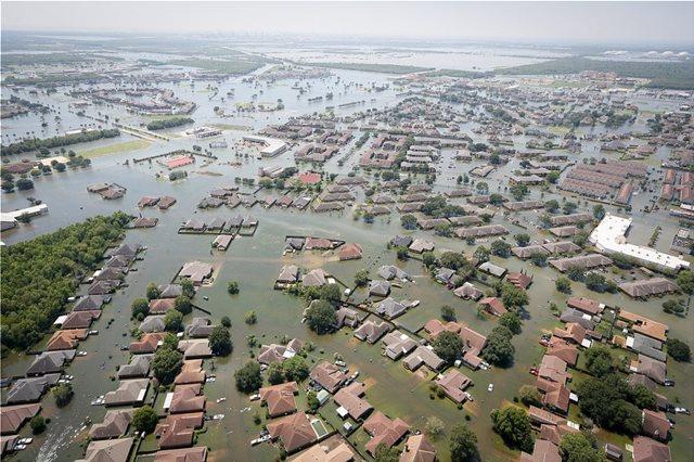 Κλιματική αλλαγή: Αστρονομικό το κόστος από τις φυσικές καταστροφές το 2018