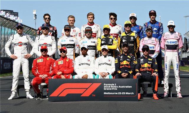 Πόσα χρήματα παίρνουν οι οδηγοί της F1;