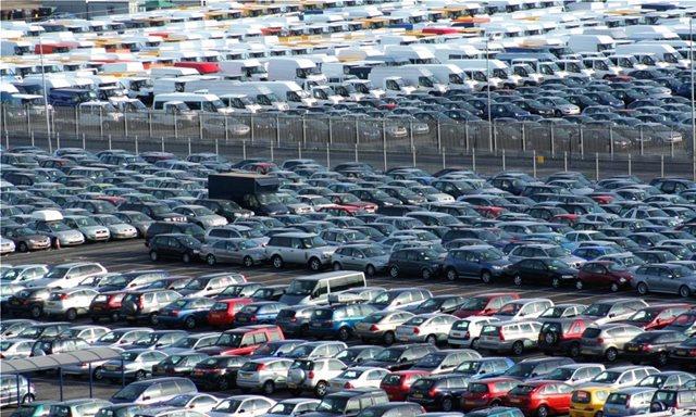 Αποκάλυψη: Η Κυβέρνηση ετοιμάζει φοροΣΟΚ στο αυτοκίνητο το 2019
