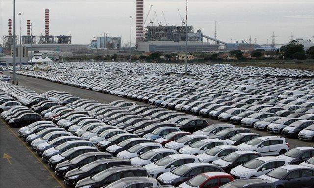 Ελλάδα:  Για πρώτη φορά στην κρίση οι πωλήσεις νέων αυτοκινήτων ξεπέρασαν τις 100.000