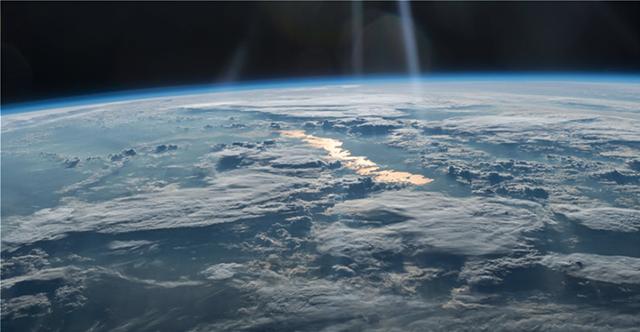 Η υπερθέρμανση των ωκεανών ίση με την ενέργεια μιας ατομικής βόμβας ανά δευτερόλεπτο