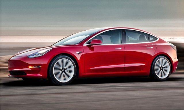 H κυβέρνηση συναντήθηκε με την Tesla-Τί συζητήθηκε