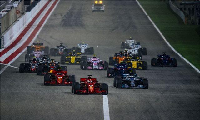 Επίσημο: Η Formula1 στην ΕΡΤ με +95.000€ ο αγώνας