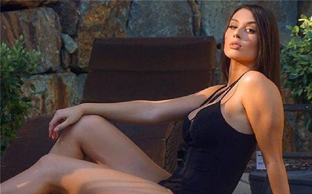 Η Bianca Kmiec είναι η γυμνάστρια που θα ήθελε κάθε άνδρας