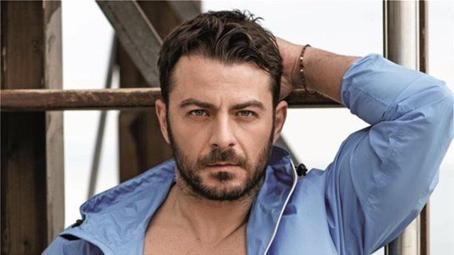 Γιώργος Αγγελόπουλος: Τι θα έκανε αν έπιανε τη γυναίκα του να τον απατά
