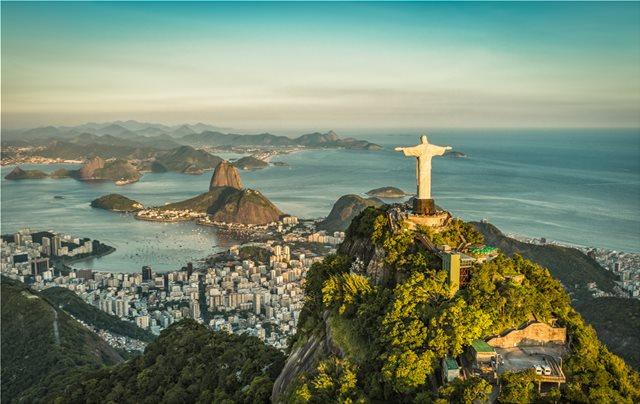 Η Βραζιλία παραμένει στη συμφωνία του Παρισιού για το κλίμα