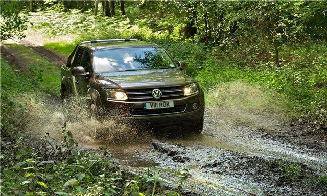 Ford και Volkswagen ενώνουν τις δυνάμειςτους