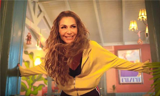 Η Δέσποινα Βανδή επιστρέφει δισκογραφικά με ένα δυνατό μήνυμα