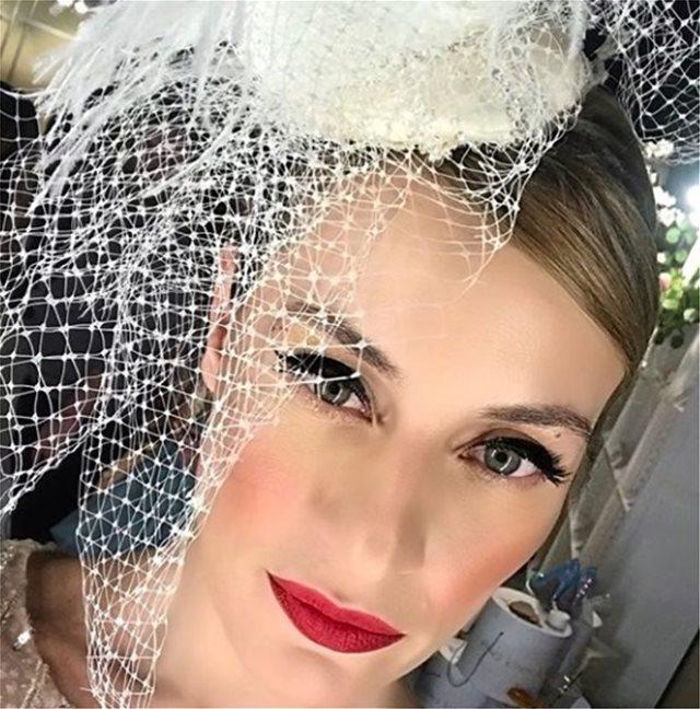 Η Ελεονώρα Μελέτη νύφη: Η selfie και οι αποκαλύψεις για τον γάμο της