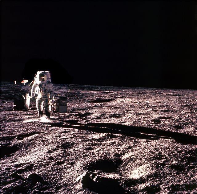 Η NASA ετοιμάζεται «να πάει για να μείνει» στη Σελήνη